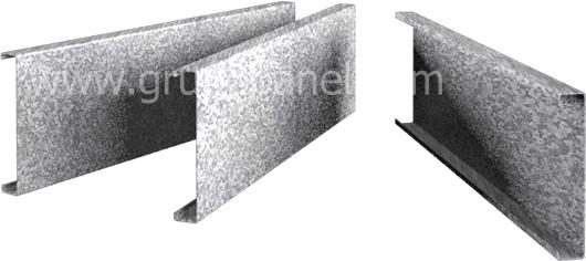 Plancha acero galvanizado precio elegant placa for Casetas de chapa galvanizada precios